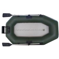 FWS-O Inflatable Fishing Boat