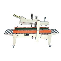 FXJ5050Z Automatic Carton Folding and Sealing Machine