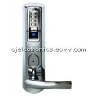 Fingerprint & Password lock- fingerprint lock CJ-FL304A