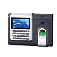 Fingerprint Time Attendance DFT628C