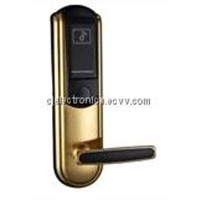 Fingerprint & Password Lock- Fingerprint Lock