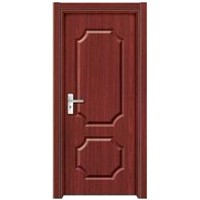 Composite Wood Door P010
