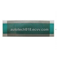 Flat LCD Connector for Saab 9-5 ACC Display