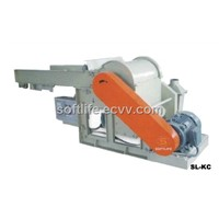 Foam Crusher