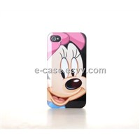 Mobile Case for iPhone 4G
