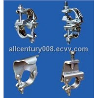 Forged Scaffolding Coupler(swivel,double,sleeve coupler)
