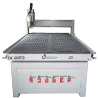 Furniture, wooden door CNC router ---- JD1325A