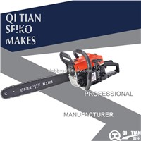 GASOLINE CHAIN SAW,CHAIN SAW