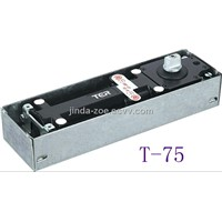 Good qulaity floor hinge T-75