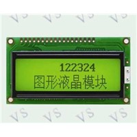 Graphic LCD Module (VS122324-LY)