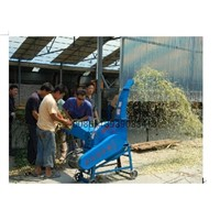 Grass chopping machine0086-13939083413