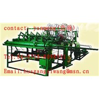 Grassland Fence Machine  huagang