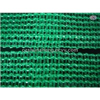 Green Balcony Enclosure Net - 2