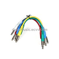 Guitar Patch Cable/Audio Cable