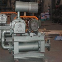 HDSR-MJ-50/HDSR-MJ-300 Compact Industrial Roots Blower Type