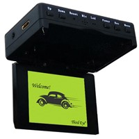 HD Driving Recorder Vehicle DVR
