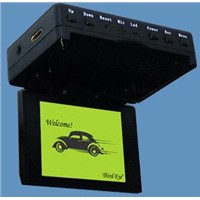 HD Driving Recorder Vehicle DVR (JJT-638)