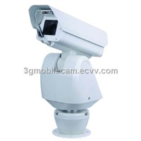 HD IP Integrated PTZ Camera Systems/IP Network Camera GCS-HDI200
