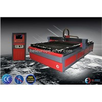 HEL Europe-IPG Photonics Fiber Laser Cutting Machine 3015C-F300