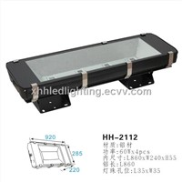 HH-2012 high power led tunnel light