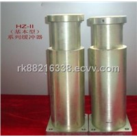 HZ-II Basic Series Elastic damping buffer