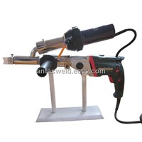 Hand held  Plastic extruders