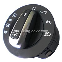 Headlight switch for Audi A6LC6