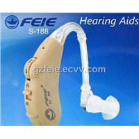 Hearing aid S-188,without microphone outside