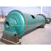 High Efficiency Ball Mill with Low Consumption