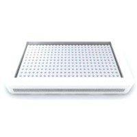 High Power 300W-3GP led hydroponic grow lights 500x300x70mm,50 - 60Hz,1.25 ~ 3.0A