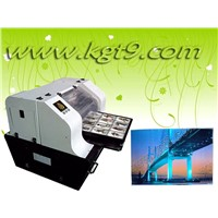 High Precision Plastic USB Card Printer
