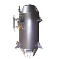 High Pressure Marine Steam Boiler for Diesel Engine