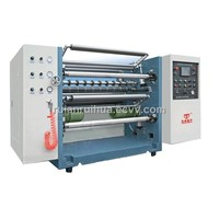 High Speed Slitting Machine (RHM1300)