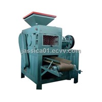 High efficiency charcoal ball press machine    0086-15838061675