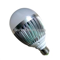 High-power 12w led bulb lighting