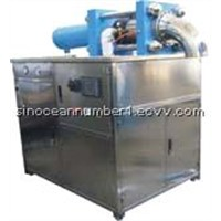 High quality dry ice pelletizer for sale
