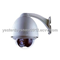 High speed  security camera
