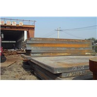 High strength and high toughness steel 26SiMnMo(GY5) 30CrNi3MoV(675)