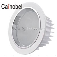 Hot Sale 7W recessed downlight top quality with CE ROHS FCC UL
