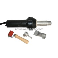 Hot air welding tool