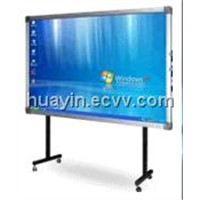 IR Electronic Whiteboard