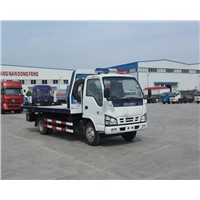 ISUZU Car carrier Truck