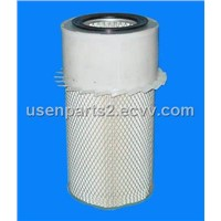 ISUZU air filter, Auto air filter Car air filter