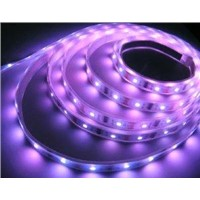 Indoor Super bright IP65 5V 5050 RGB Flexible Led ribbon Strip Lights lamp 30 32 LEDS / M