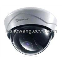 Indoor dome camera sony ccd