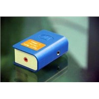 Industry small portable data logger with 12-bit high precision A / D sampling accuracy