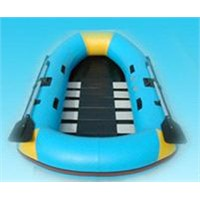 Inflatable fishing boats&rafting boats---ALFB260