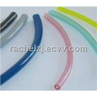 Insulating sleevings pvc tubes