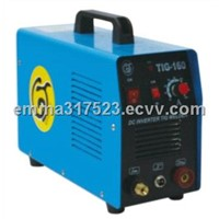 Inverter dc tig argon arc welder(TIG-160)
