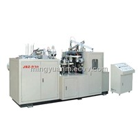 JBZ-D30 Automatic Paper Bowl Forming Machine